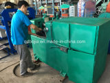 Máquina de mistura aberta da baixa borracha do ruído
