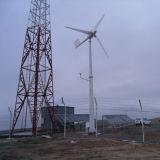 Generador solar Ane de la turbina de viento para el plan de la solución de la fuente de alimentación de la estación de comunicación móvil