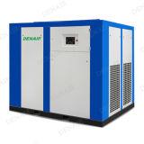 Compresor de aire rotatorio inmóvil ahorro de energía del tornillo