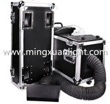 3000W 단계 Effct 강력한 물 안개 기계 낮은 안개 기계