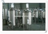 Van het Micro- van de Apparatuur van het Bierbrouwen de Commerciële Brouwerij van de Brouwerij Roestvrij staal van de Brouwerij Equipment100L, 200L, 300L 500L