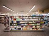 Супермаркет полка для дисплея и Comestics сырьевых товаров для магазина розничной торговли