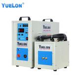 IGBT de alta eficiencia de la máquina de calentamiento por inducción