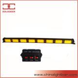 Emergency Röhrenblitz Dash&Deck Leuchte des Träger-LED (SL784-Amber)