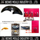 Injection Plastic Motorcycle Scooter Mudguard Mold
