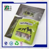 Sac en plastique Pet Food Packaging (ZB61)