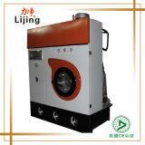 Completamente cerrado totalmente automático de limpieza en seco de la máquina para Cleanroon, Servicio de lavandería