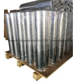 De geleidende Aluminiumfolie Met een laag bedekte Banden van de Buis