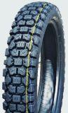 Heißer Verkaufs-Großverkauf-hochwertige chinesische Reifen-Motorrad-Gummireifen Emark Bescheinigung ECE-Bescheinigung 410-18