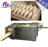 Equipamento de padaria Professional Croissant Automática Máquina de Moldagem/ Cortador de Massa
