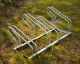 Site-Einrichtungsgegenstände-allgemeine Fahrrad-Parken-Zahnstangen