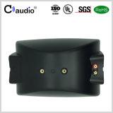 6.5 Methoden-Heimkino-Lautsprecher des Zoll-2 mit Gummikegel des rand-pp. für PA