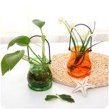 Висящих вазы из стекла для украшения