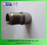 Aangepaste CNC van de Hoge Precisie het Draaien Tussenvoegsels