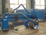 De flexibele en multi-Gezamenlijke Collector van het Stof van de Extractie van de Damp voor Laboratorium
