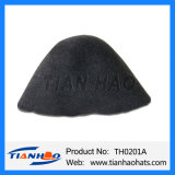China-Lieferanten-Wolle-Filz-Hutrohling