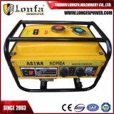 La Corée 2.5Kw Astra 2.5kVA générateur de kérosène de fil de cuivre