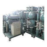 Bewegliches dielektrisches Öl-Filtration-Mineralsystem (ZY-100)