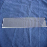 Plaque de quartz clair de haute pureté pour séchage UV
