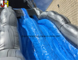 Bestes Eis-aufblasbares Wasser-Plättchen des Qualitätsfeuer-N mit Pool