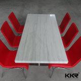 Restaurante Personalizado Mobiliário jantar redonda Tabelas (170629)