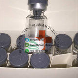 가장 새로운 99% 순수성 체중 감소 스테로이드는 펩티드 HGH 파편 176-191를 냉동 건조했다