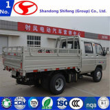 Fengling 1.5 톤 Light 또는 Good Quality 또는 사이트 Dumper Truck 또는 사이트 Dumper/Side Tipper/Side Dump Truck/Shocks/Shock Absorb를 가진 Duty Cargo/Mini/Commercial/Flatbed Truck