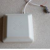 Sdkの自由なデモを持つ長い読まれた範囲UHF受動の統合されたTCP IP RFIDの読取装置