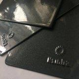 金属の車輪灰色カラー金属効果の担保付きの粉のコーティング