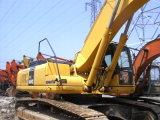 Used Komatsu Hydraulic Crawler Excavator PC400-7