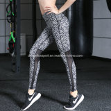 Fitness Gym Custom sublimation Yoga Pants