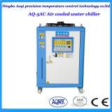 Macchina di raffreddamento ad acqua del refrigeratore di acqua del fornitore 4.1tons della Cina
