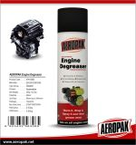 De Ontvetter van de Motor van Aeropak, de Reinigingsmachine van de Motor