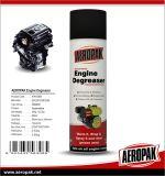 Aeropakエンジンの油取り器、エンジンの洗剤