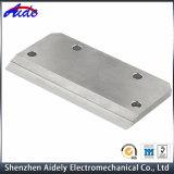 Piezas de acero del CNC de la maquinaria de la alta calidad para el espacio aéreo