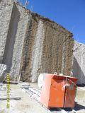 صناعة كهربائيّة ماء رأى سلك آلة لأنّ صوّان محجرة [تسي] [-75غ]