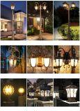 E27 42 LED Lampen-Mais-Birnen-Punkt beleuchtet 220V 10W SMD 5730 Kristallinnenbeleuchtung 5630 360 Grad Droplight Leuchter