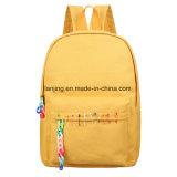 Sac de sac à dos de sac à dos de Packsack de sac à dos de cartable de tissu d'Oxford du Jeune-Frère Bw1-101