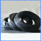 Лучшая цена стальной проволоки колпачок клеммы втягивающего реле черного цвета утюг обязательного провод
