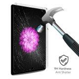 """iPadプロ12.9 """" 2017年のための優れたセルまたは移動式アクセサリスクリーンの保護装置のガラス保護装置9h"""