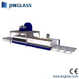 Maquinaria de procesamiento de Templado de Vidrio Jinglass