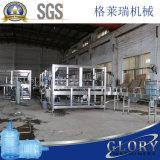 2000bph linea di produzione di riempimento dell'acqua minerale da 5 galloni