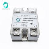 Le SSR-90da 90AMP 24-3803-32VCC de contrôle d'ACC 1 Phase de charge DC-AC SSR relais de l'état solide