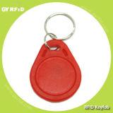 Fobs di controllo di accesso Kea03, Fob chiave RFID (GYRFID)