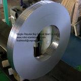 Les bandes en acier inoxydable laminés à froid / chrome et de la plaque en acier inoxydable Chromium-Nickel, feuille, et la bande