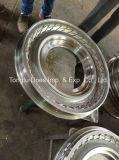 オートバイ110/70-17のためのタイヤ型の新しいパターン