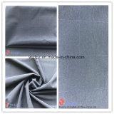 Tessuto di stirata di nylon dello Spandex dell'assegno del poliestere per l'indumento