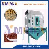 Macchina automatica del dispositivo di raffreddamento dell'alimentazione animale di nuovo stato