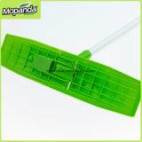 Mop Microfiber с кнопкой быстро отпуска легкой для того чтобы обменять головкой Mop