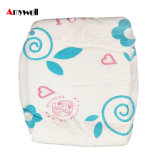 Best Price Adjustable Reusable Washable Sleepy Cloth Dirty Baby Diaper for